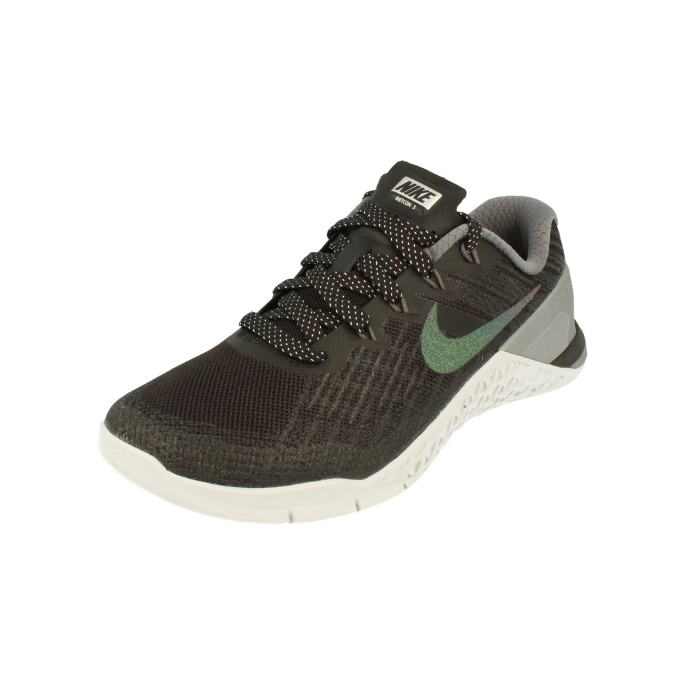 d26c93bd22 Nike Womens Metcon 3 Metallic Running Trainers 922880 Sneakers Shoes on  OnBuy