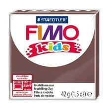 Staedtler - Fimo Kids 42g, Brown