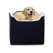 PawHut Dog Booster Seat | Dog Car Seat