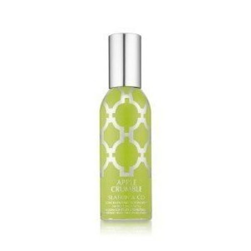 Bath & Body Works Slatkin & Co Apple Crumble Concentrated Room Spray (1.5 Oz)