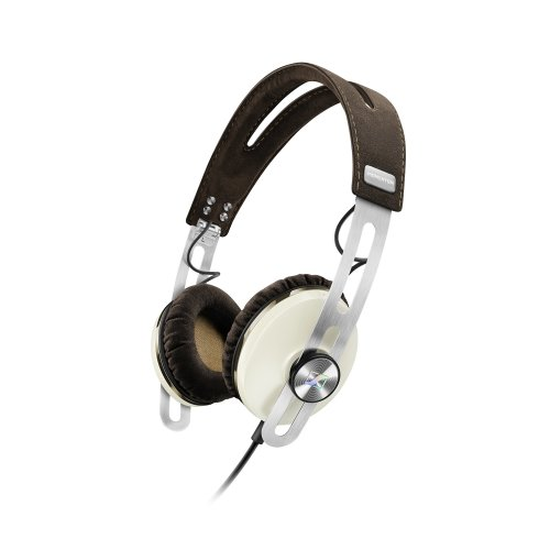 Sennheiser Momentum 2.0 On-Ear Headphones (Android) - Ivory