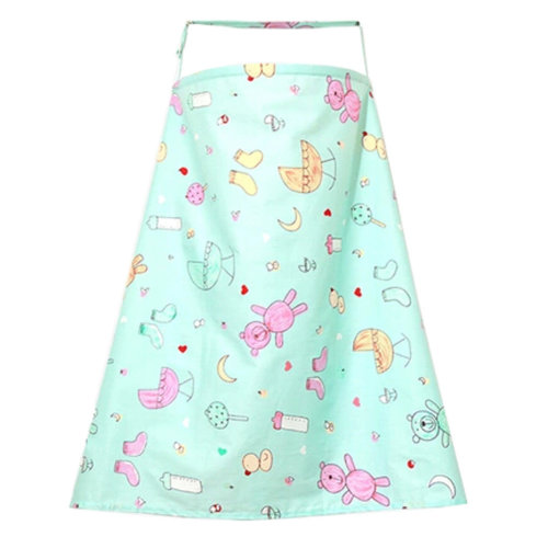 Privacy Breast Feeding Nursing Cover Large Coverage Nursing Apron, NO.15