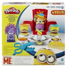 Play-Doh  Despicable Me Minions Disguise Lab