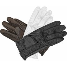 Mark Todd Leather Riding Gloves