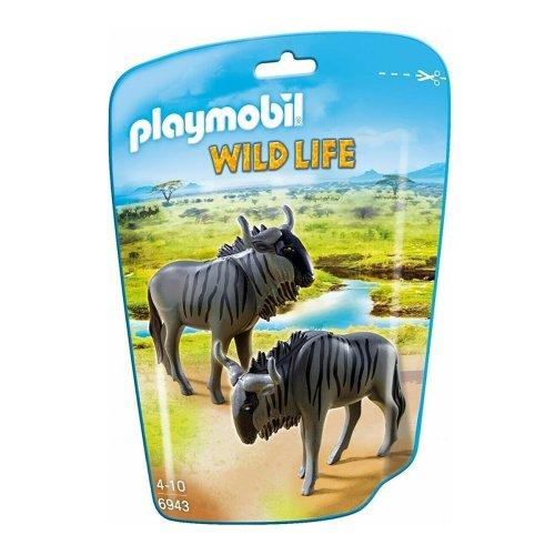 Playmobil 6943 Wildebeests