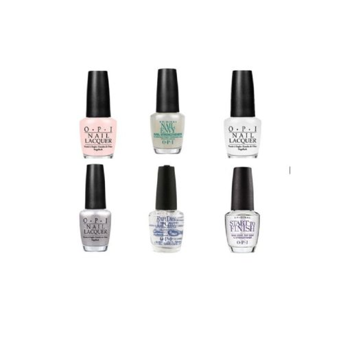 OPI Nail Polish I now Pronounce You Mini 3.75ml