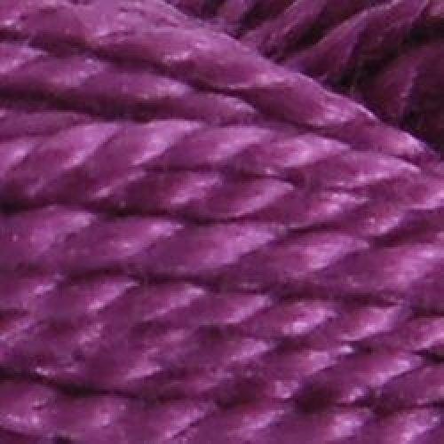 DMC Pearl Cotton Ball Size 8 87yd-Dark Fuchsia