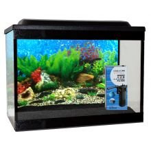 Jungle Trade Supplies Aquaplus Aquarium (25ltr)