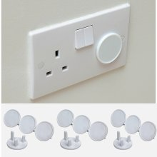Safety Protector Socket Cover For Child Baby 18