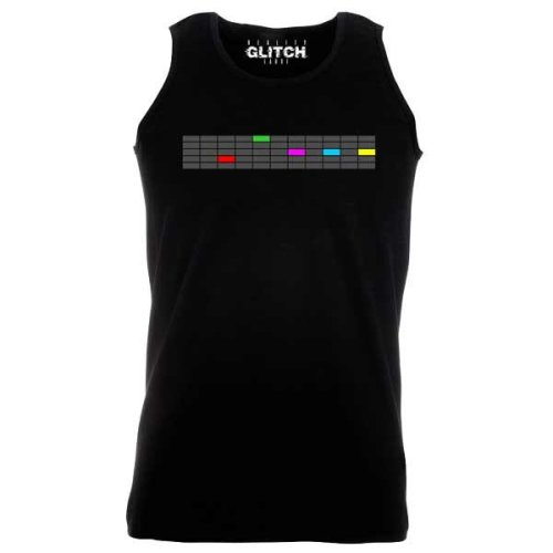 Reality Glitch Men's Encounters Of The Musical Kind Vest