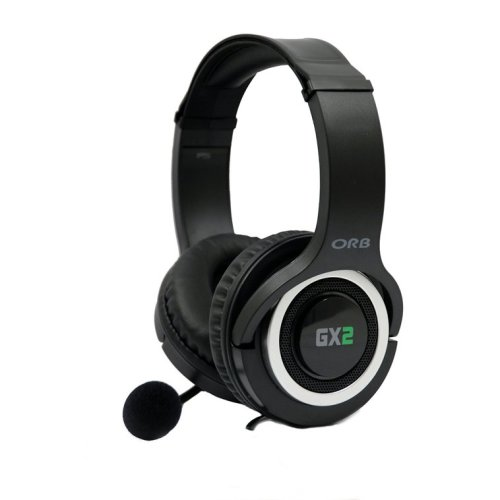 ORB GX2 Gaming and Live Chat Headset for Xbox 360