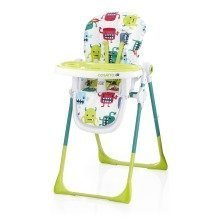 Cosatto Noodle Supa Highchair Monster Mash 2
