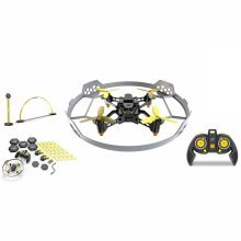 Nikko Racing Drone and Track Set Air Elite stunt 115 22625