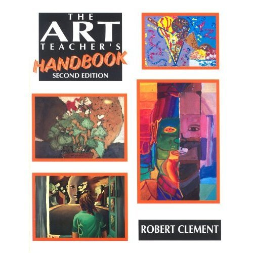 The Art Teacher's Handbook - Second Edition