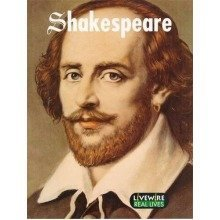 Shakespeare (livewire Real Lives) (esol / Elt)