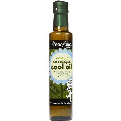 Groovy Food Groovy Food Cool Oil 250ml