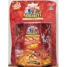 Gormiti Single Figure Pack Series 2 -