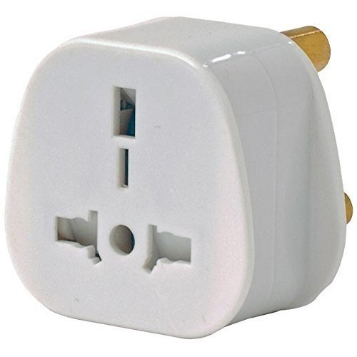 ShaniTech UK & Europe to South Africa Travel Adaptor