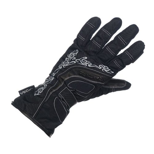 Richa Elegance Grey Ladies Motorcycle Gloves
