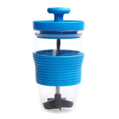 Hand Juicer Machine Lemon Squeezer Juice Maker Juice Press Juicer Machine Blue a
