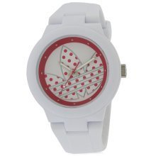 Adidas Aberdeen Silicone Ladies Watch ADH3051