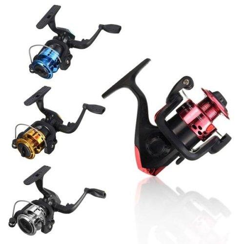 3BB Fishing Spinning Reel Left/Right Fishing Reel Gear 5.2:1