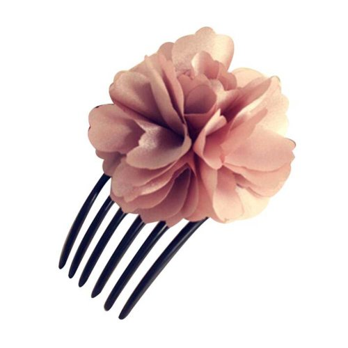 Fashion Lady Hair Decorations Girl Hair Combs Pins Pack of 2 Beautiful Hair Clip
