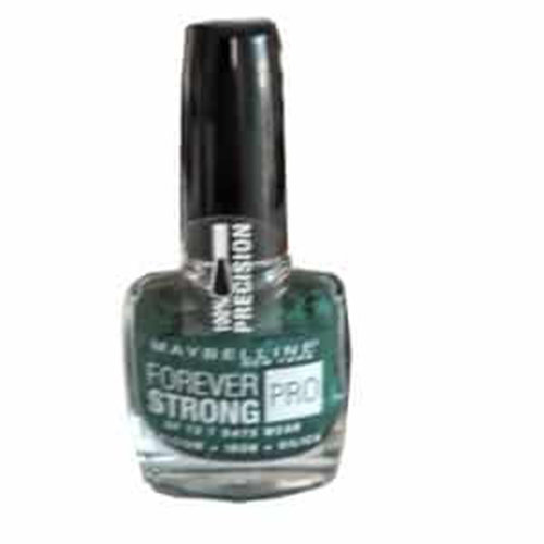 Maybelline Forever Strong Pro Nail Polish 720 Green Miracle