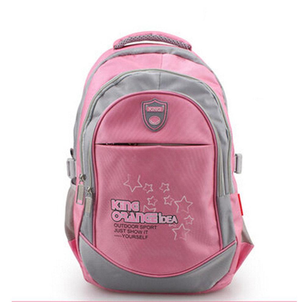 ... Preschool Elementary School Ages Kid Backpack Childrens Backpack,pink -  1.   336f8bcfa5