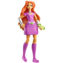 """DC Super Hero Girls Starfire Figure, 6"""""""