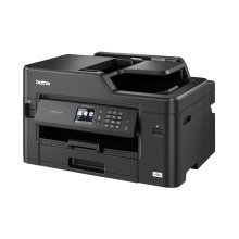 Brother Mfc-j5330dw 4800 X 1200dpi Inkjet A4 35ppm Wi-fi Black Multifunctional
