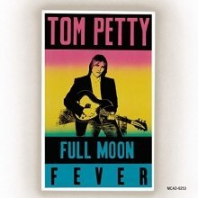 Tom Petty - Full Moon Fever [VINYL]