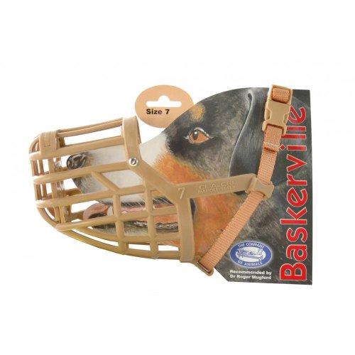 Baskerville Muzzle (s7)