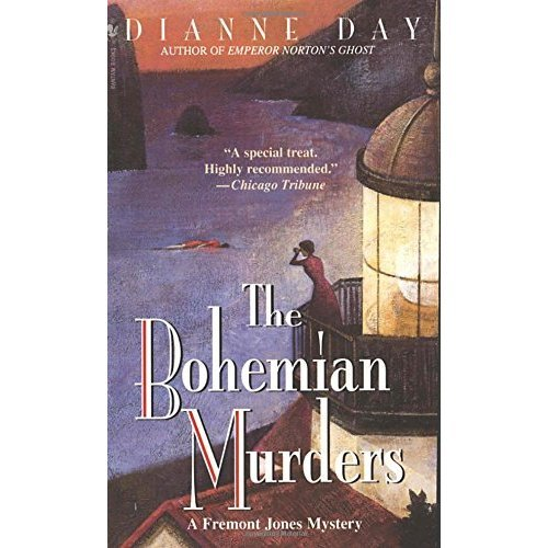 The Bohemian Murders: A Fremont Jones Mystery (Fremont Jones Mysteries)