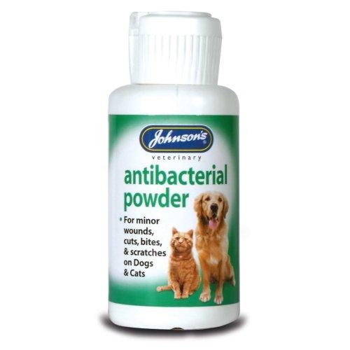 Jvp Dog&cat Anti-bacterial Powder 20g