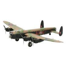 Lancaster Dambuster Grand Slam 1/48 Aircraft Model Kit Tamiya 61111