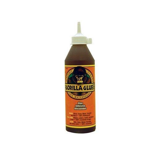 Gorilla 1044181 500ml Gorilla Glue 100% Waterpoof Adhesive