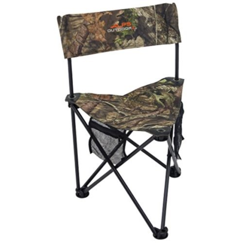 ALPS OutdoorZ Rhino MC Stool (Mossy Oak Break-Up Infinity Camo Fabric)