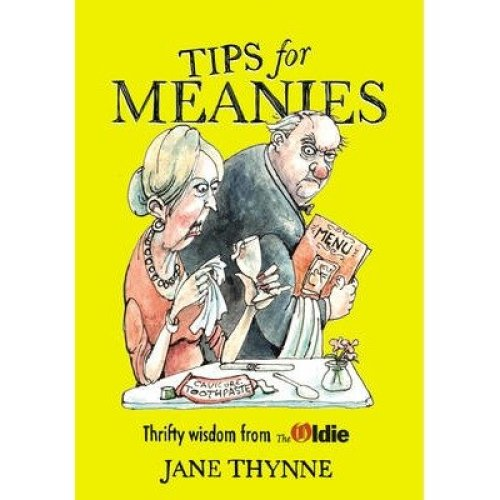 Tips for Meanies