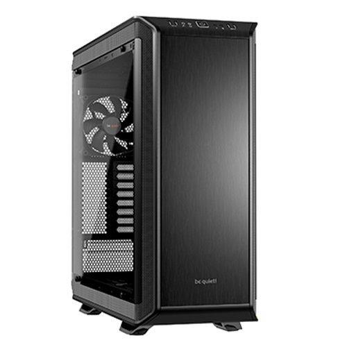 BeQuiet Dark Base Pro 900 ATX Gaming Case Black No PSU
