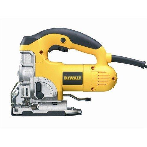 DeWalt DW331KT-LX Jigsaw with TSTAK 701 Watt 110 Volt
