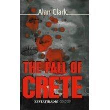 FALL OF CRETE