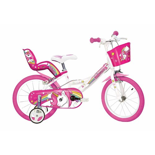 "Unicorn 14"" Bicycle"