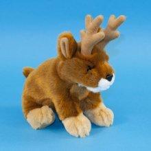 Dowman Reindeer Soft Toy 23cm