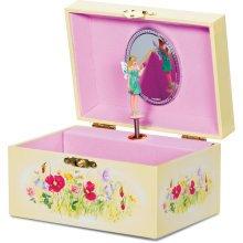 Fairy Music Box -  fairy music box tobar