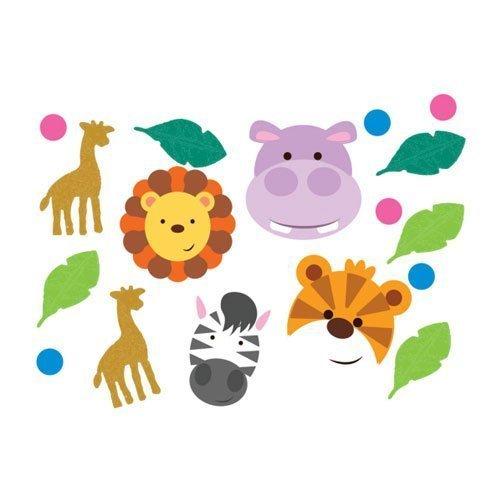 Jungle Friends Confetti 14g