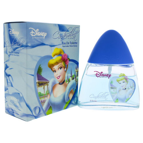 Disney Cinderella - 1.7 oz EDT Spray