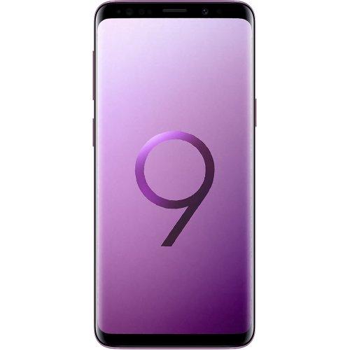 (Unlocked, Lilac Purple) Samsung Galaxy S9 Hybrid SIM 64GB