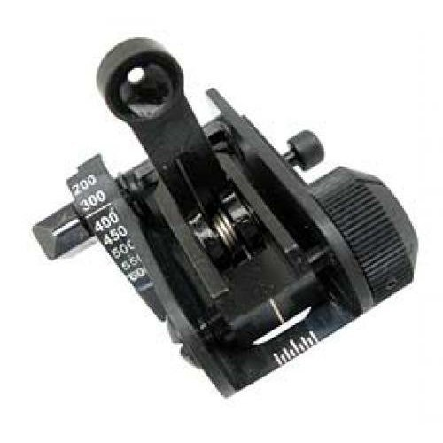 MaTech Mil-Spec Back-up Iron Sight (B.U.I.S)