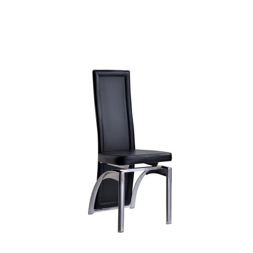 Alisa Faux Leather Dining Chair